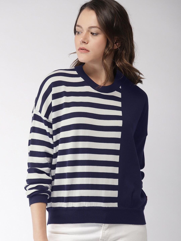 18e3e5ff65 Sweaters for Women - Buy Womens Sweaters Online - Myntra
