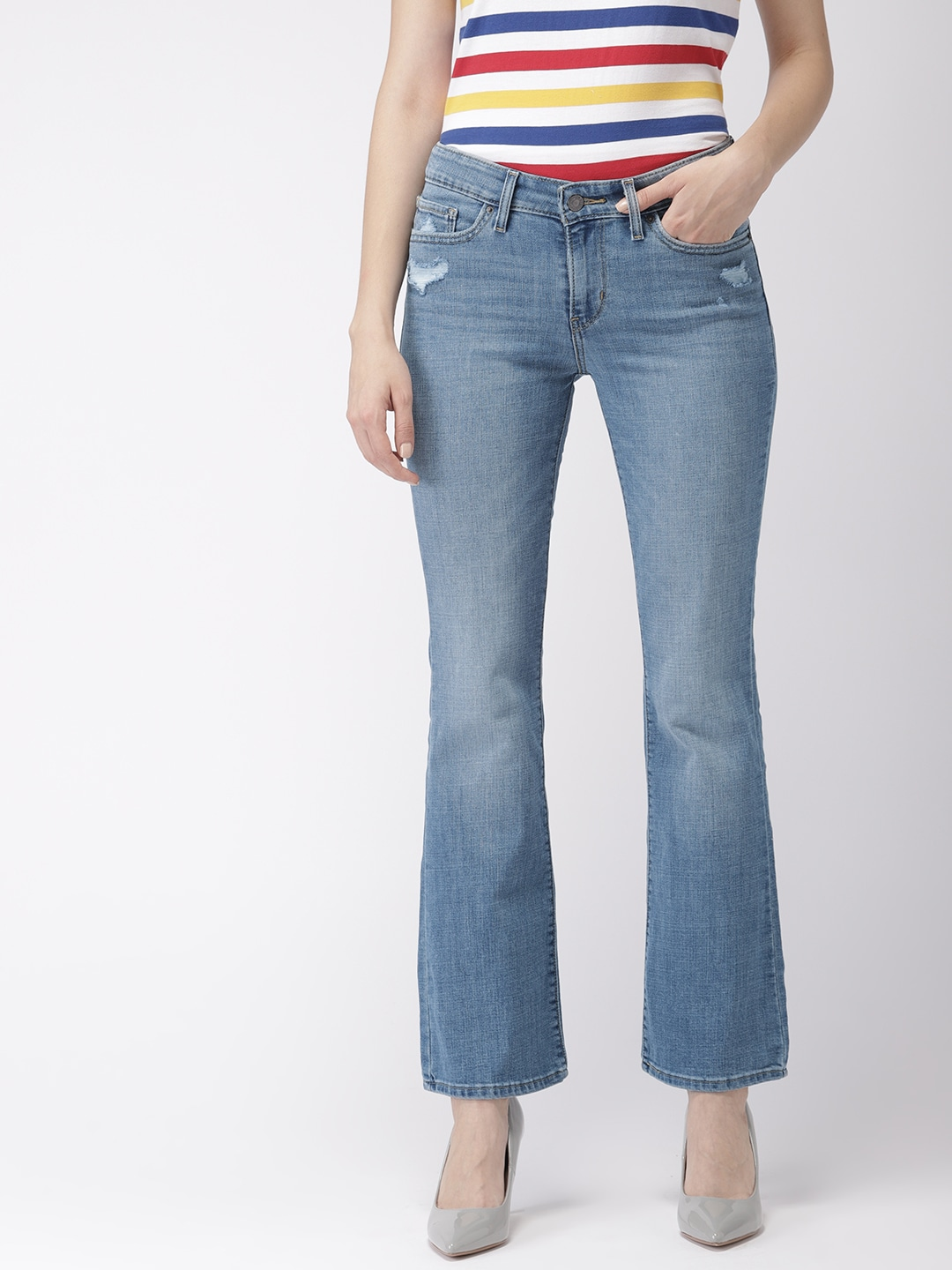 426f18a450c72 Levies Women Jeans - Buy Levies Women Jeans online in India