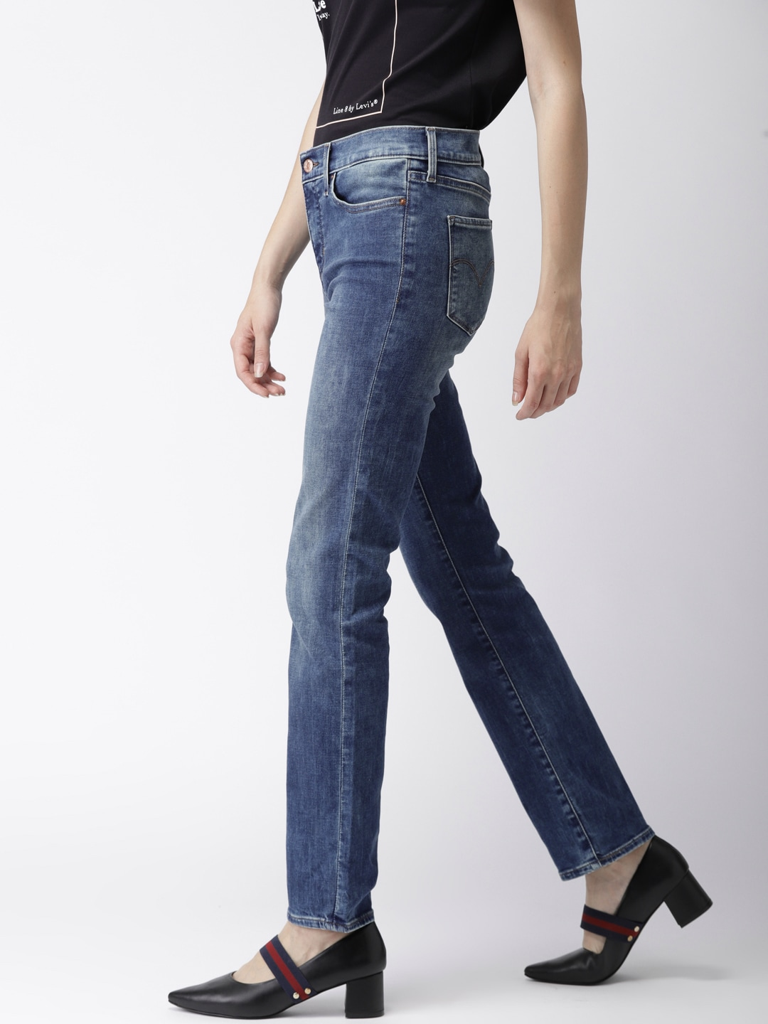 d4c83ea2c Women Jeans and Jeggings - Buy Jeans and Jeggings for Women Online in India at  Best Price