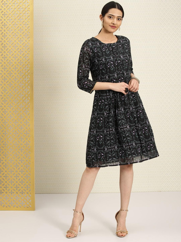 3b8f995d6d Midi Dresses - Buy Midi Dress for Women   Girl Online