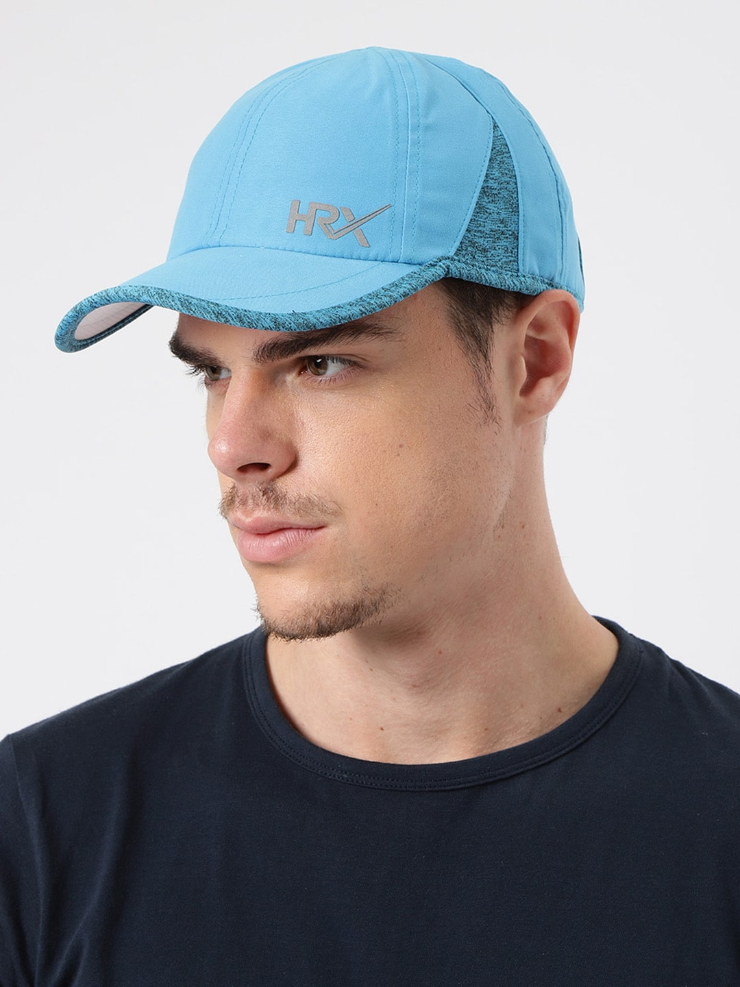 newest 3b91a d23cd Hrx By Hrithik Roshan By Hrithik Roshan Men Casuals Caps - Buy Hrx By Hrithik  Roshan By Hrithik Roshan Men Casuals Caps online in India