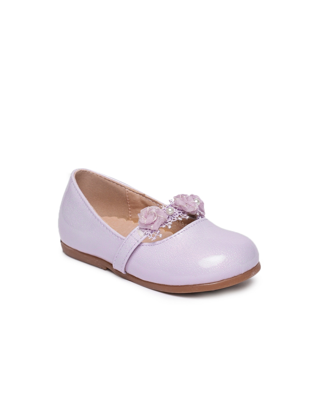 9fc78adafc Lavender Shoes - Buy Lavender Shoes online in India