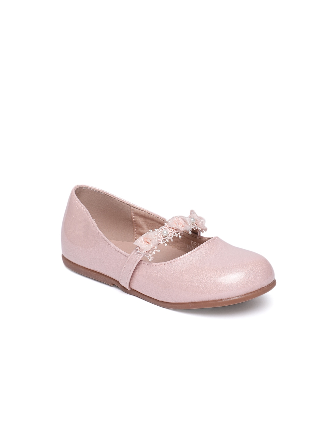 2a95830bcbfe7 Girl s Flats - Buy Cute Flats for Girls Online