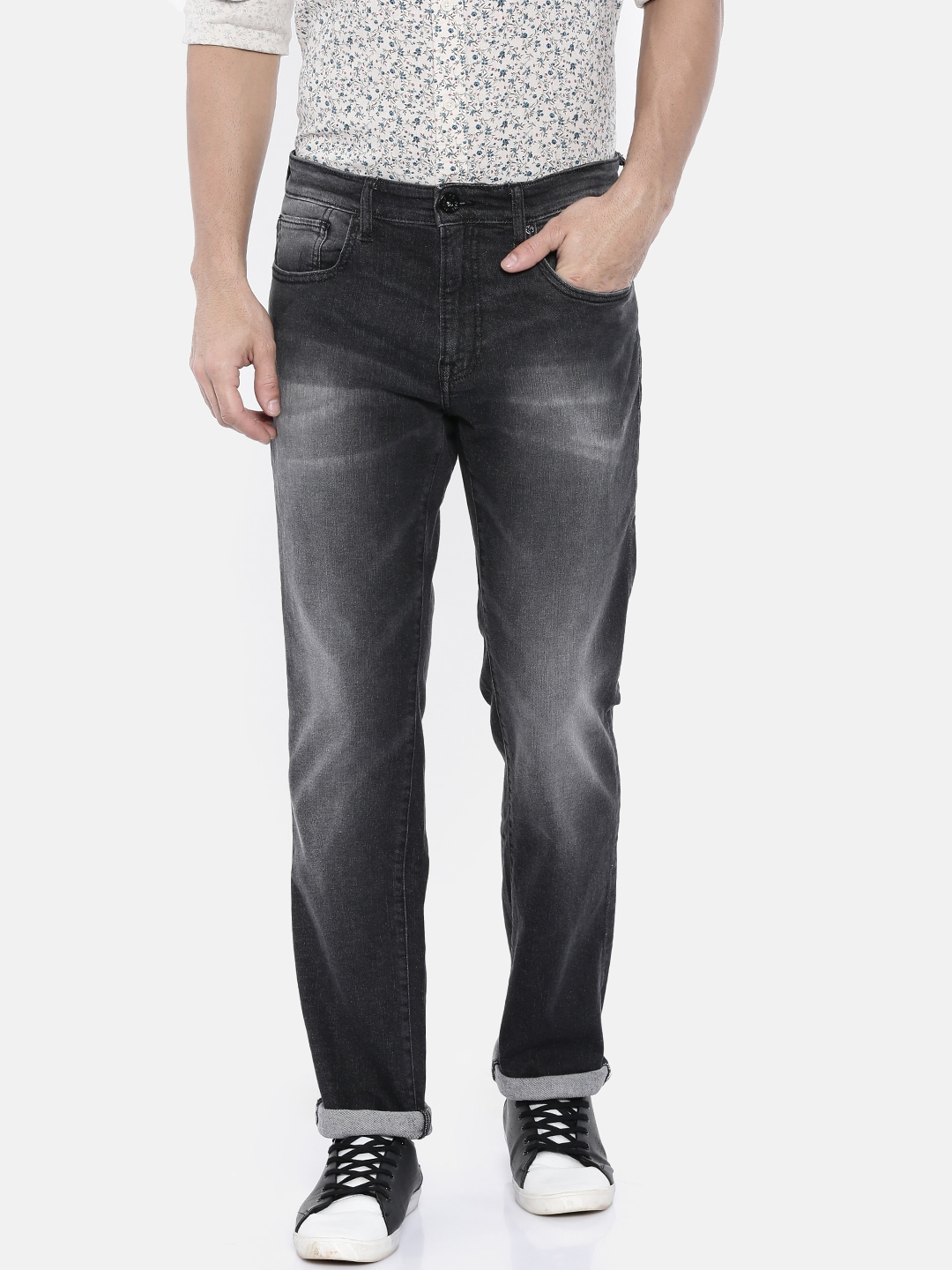 Pepe Jeans - Buy Pepe Jeans Clothing Online in India  78dd3950eb90e