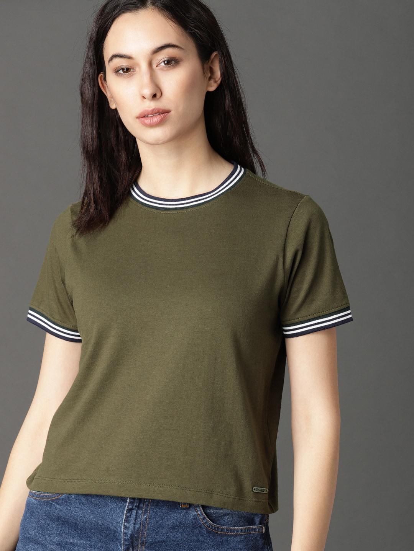 2549fe41b7ef8 Military Tshirts - Buy Military Tshirt Online in India