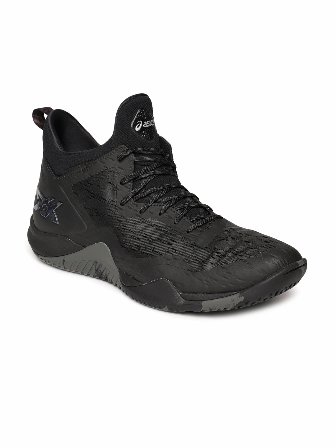 purchase cheap eb7ad f3c4f Basket Ball Shoes - Buy Basket Ball Shoes Online   Myntra