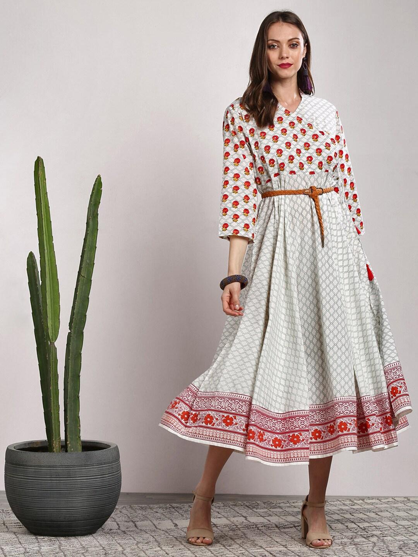 afd46debb1 Western Wear For Women - Buy Westernwear For Ladies Online - Myntra