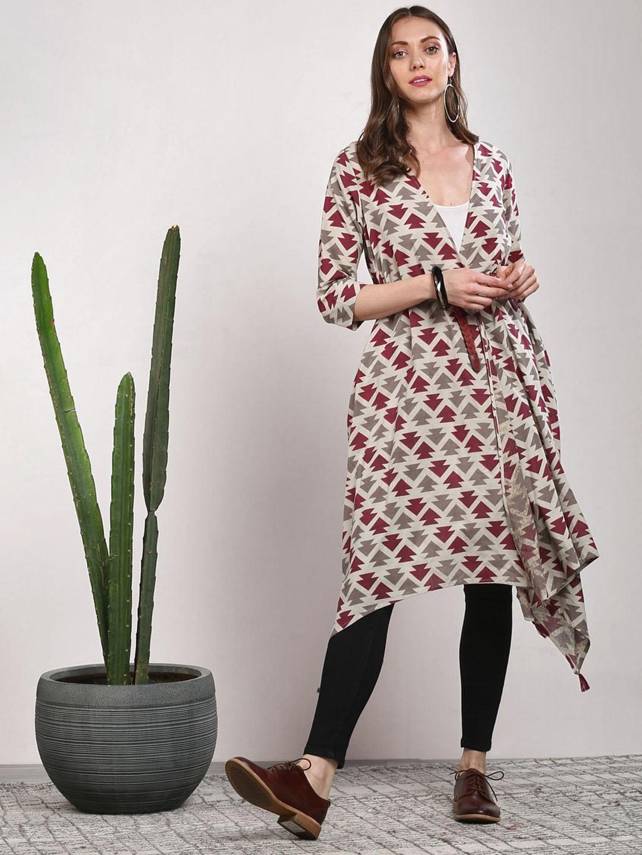 2eb464a52b0dc White Shrug - Buy White Shrug Online in India