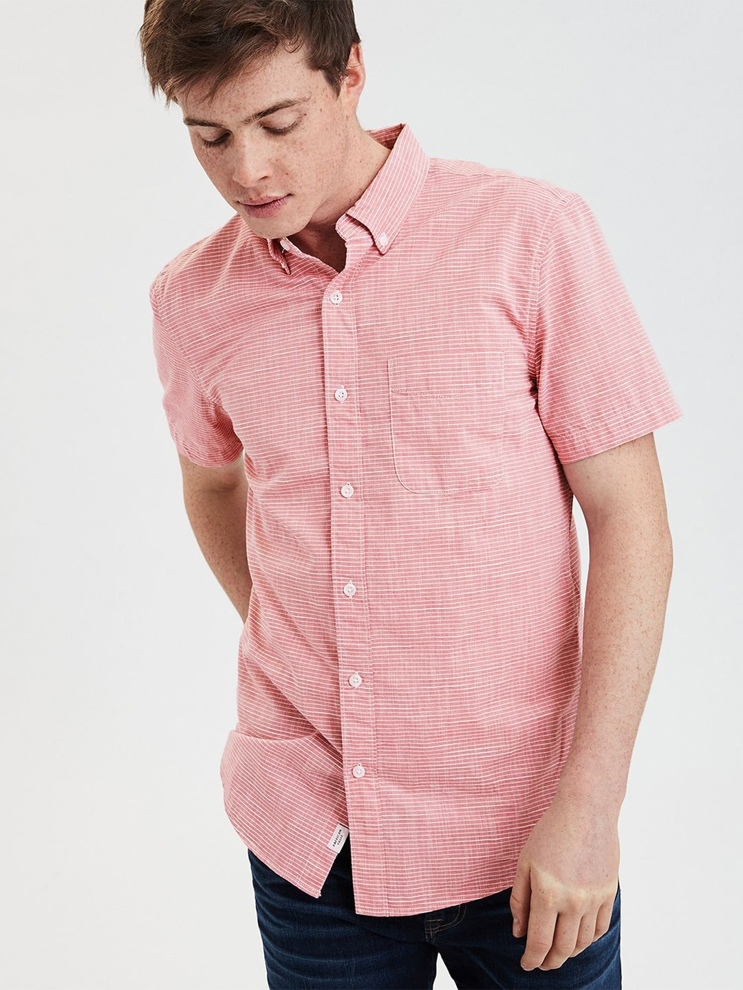 3fc3084ac80 Casual Shirts for Men - Buy Men Casual Shirt Online in India