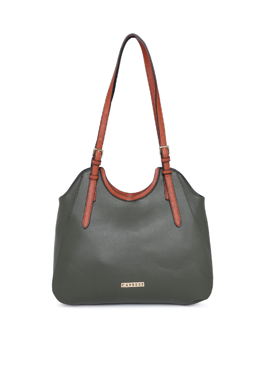 Olive Green Handbags - Buy Olive Green Handbags online in India 91f31338421a9