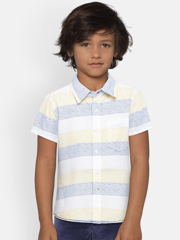 3a822890d06c Boys Clothing - Buy Latest   Trendy Boys Clothes Online