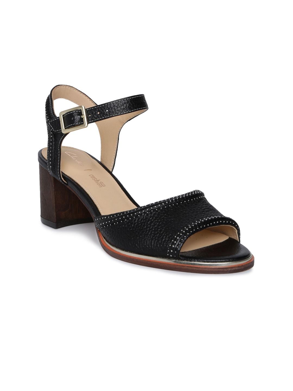 ce2bb8352300 Clarks Heels - Buy Clarks Heels online in India
