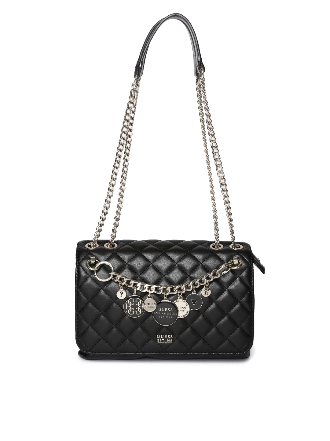 36c391dfd4f9 Guess Bags - Buy Guess Bags for Women Online - Myntra