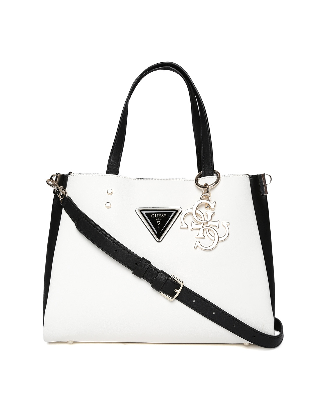 Guess Bags - Buy Guess Bags for Women Online - Myntra 2fa056a73fb01