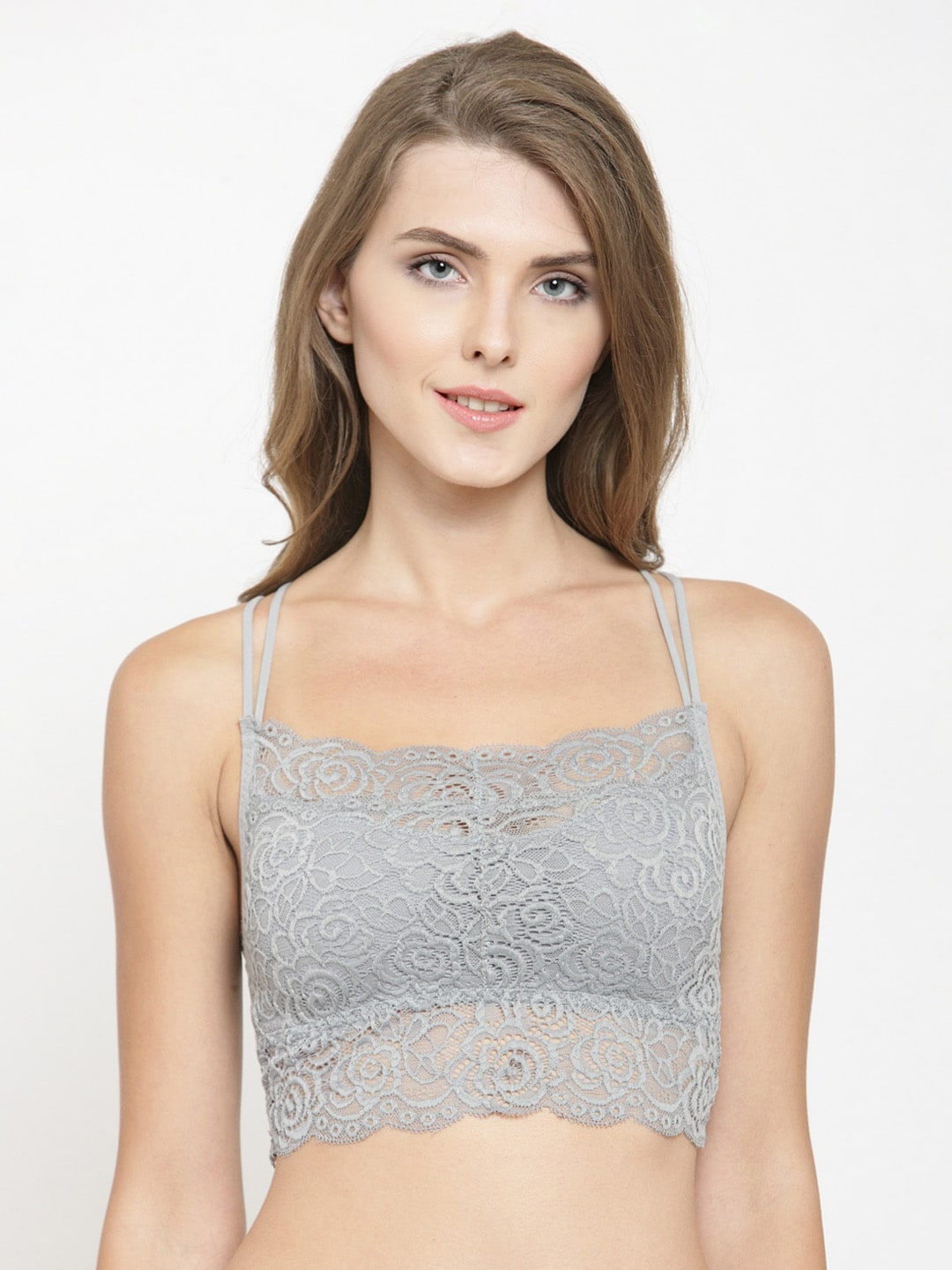 a65c416bf9d Bralette - Buy Stylish Bralettes online at best prices in India
