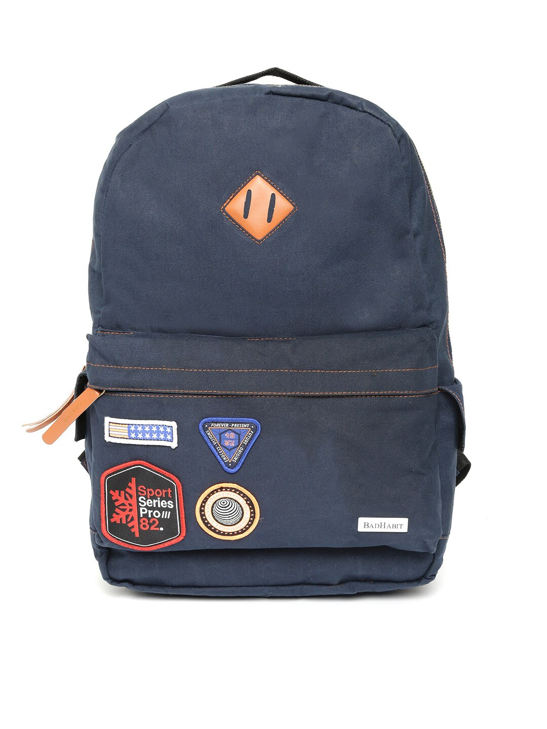 680a42e1fe40 Canvas Backpacks - Buy Canvas Backpacks online in India