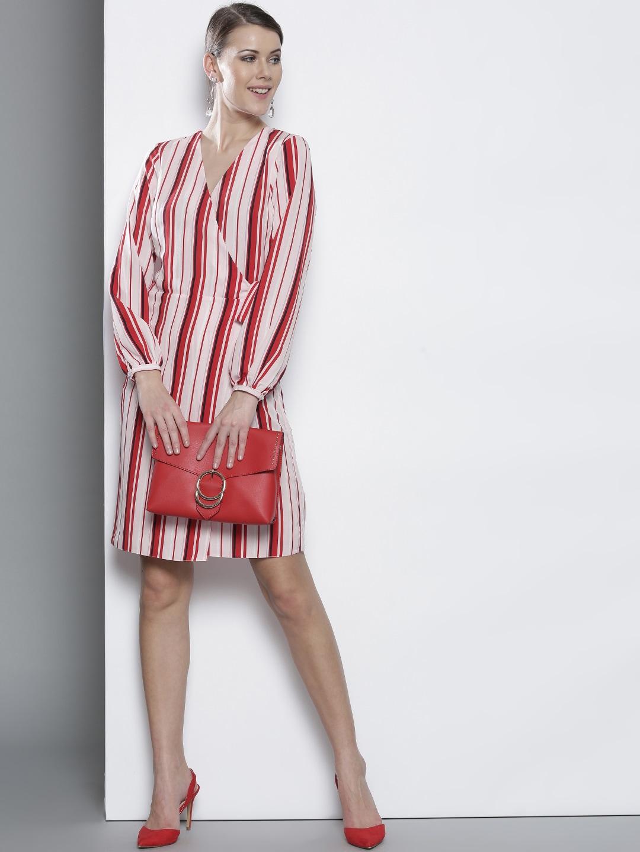 25707d818d Pink Dress - Buy Pink Dresses For Women Online