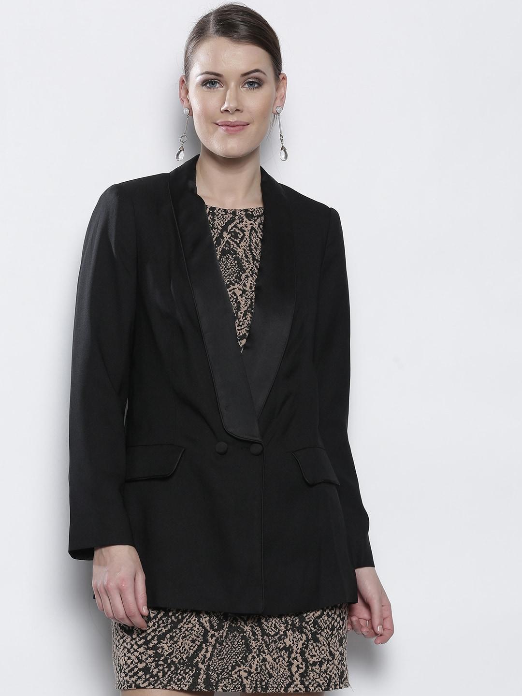 e34702ad795 Women Blazers Waistcoats - Buy Women Blazers Waistcoats online in India