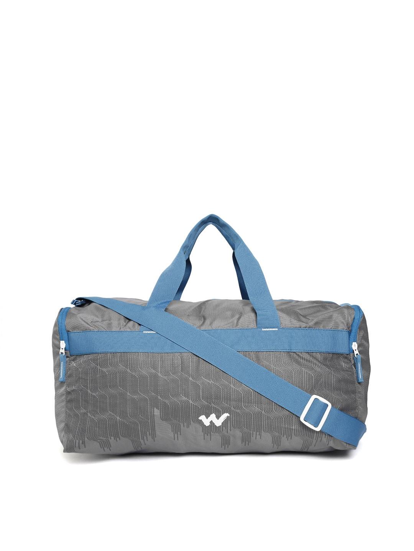 27cc8cd4d0b Duffel Bags - Buy Duffel Bags online in India