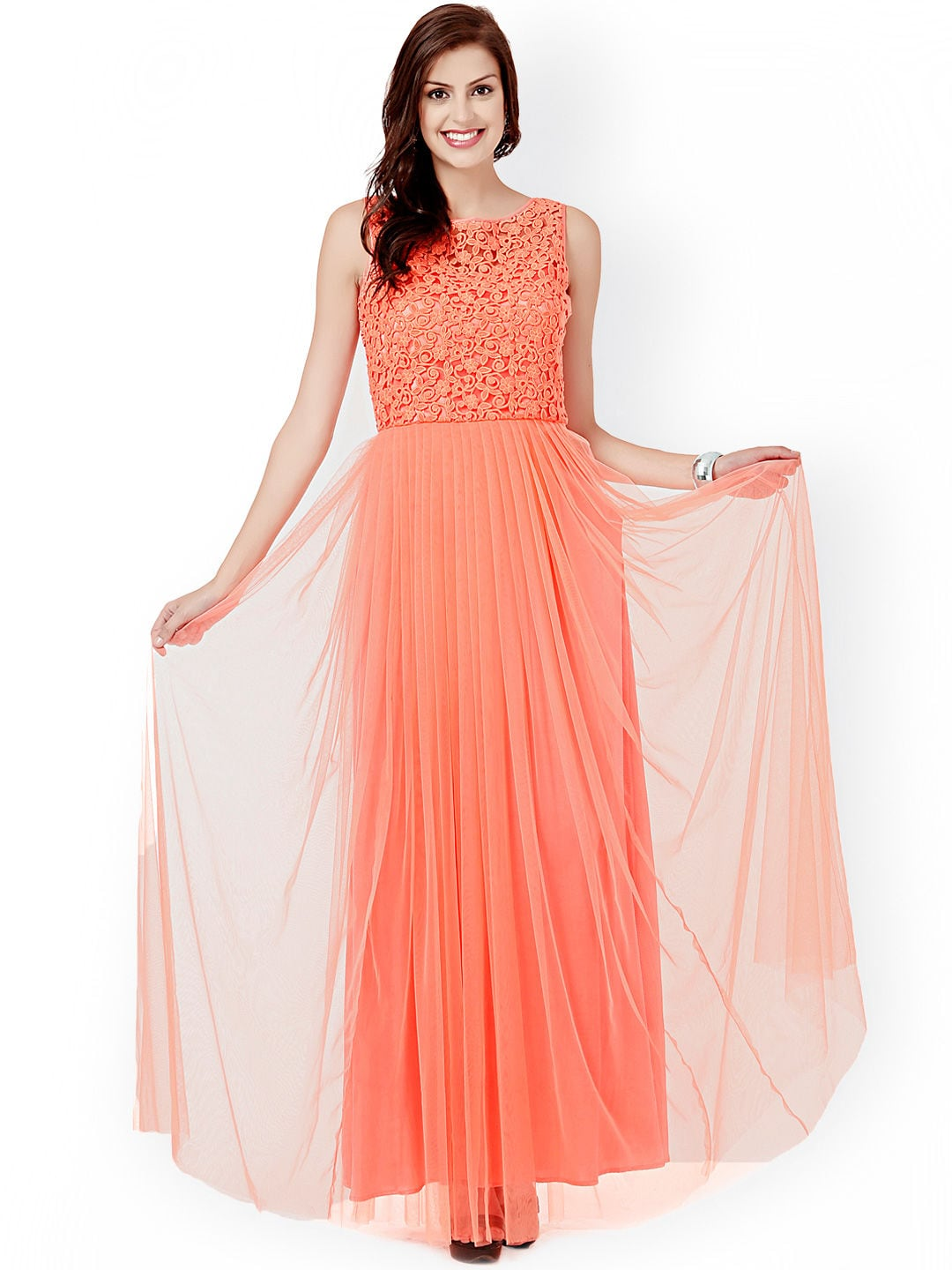 Buy Party Maxi Dresses Online India - Eligent Prom Dresses