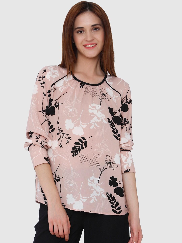 896d9b47447d0 Tops - Buy Designer Tops for Girls   Women Online