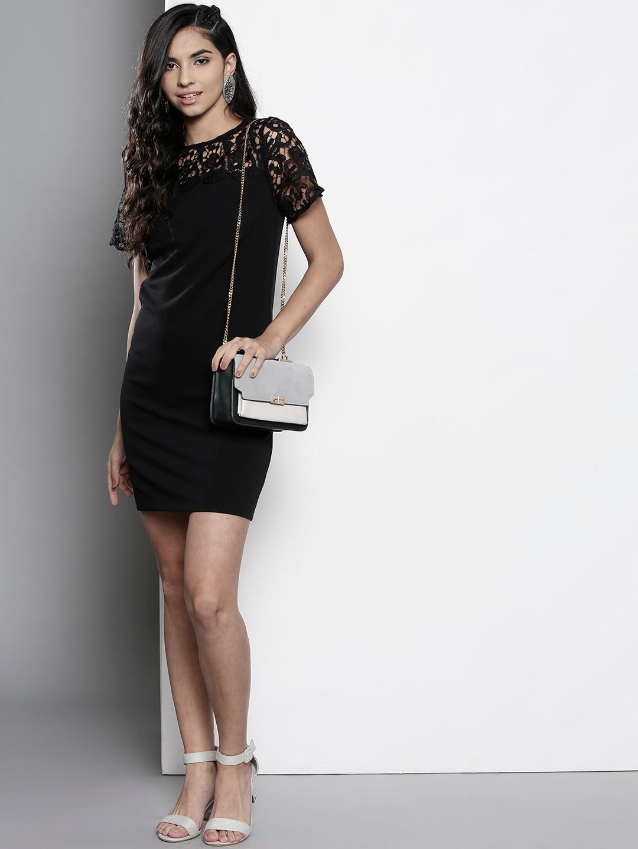d5f01f1913eb Lace Dress - Buy Lace Dresses for Women   girls Online