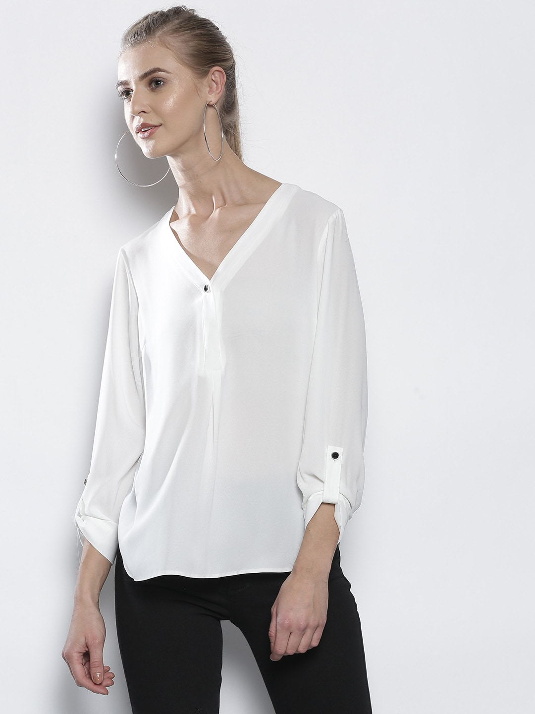 b88f344d6dfde0 Off White - Buy Off White online in India