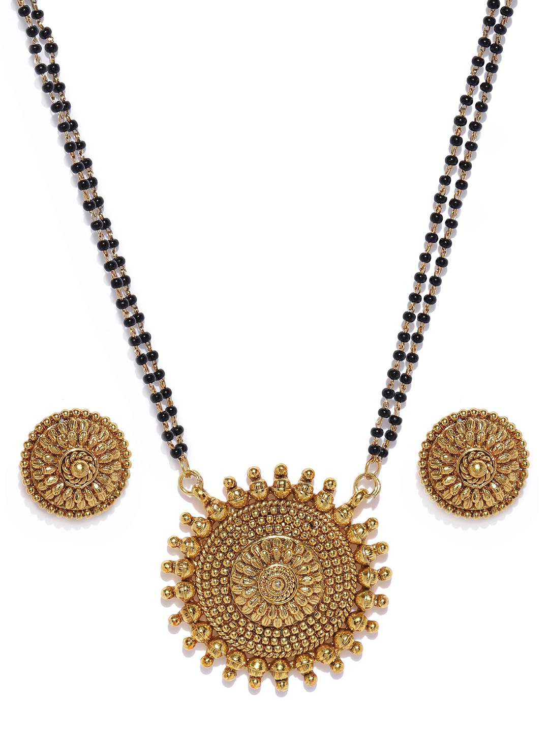 670df316bc Mangalsutra Compact - Buy Mangalsutra Compact online in India