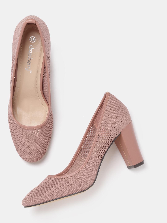7fa4a23c4163 Dressberry Pumps Heels - Buy Dressberry Pumps Heels online in India