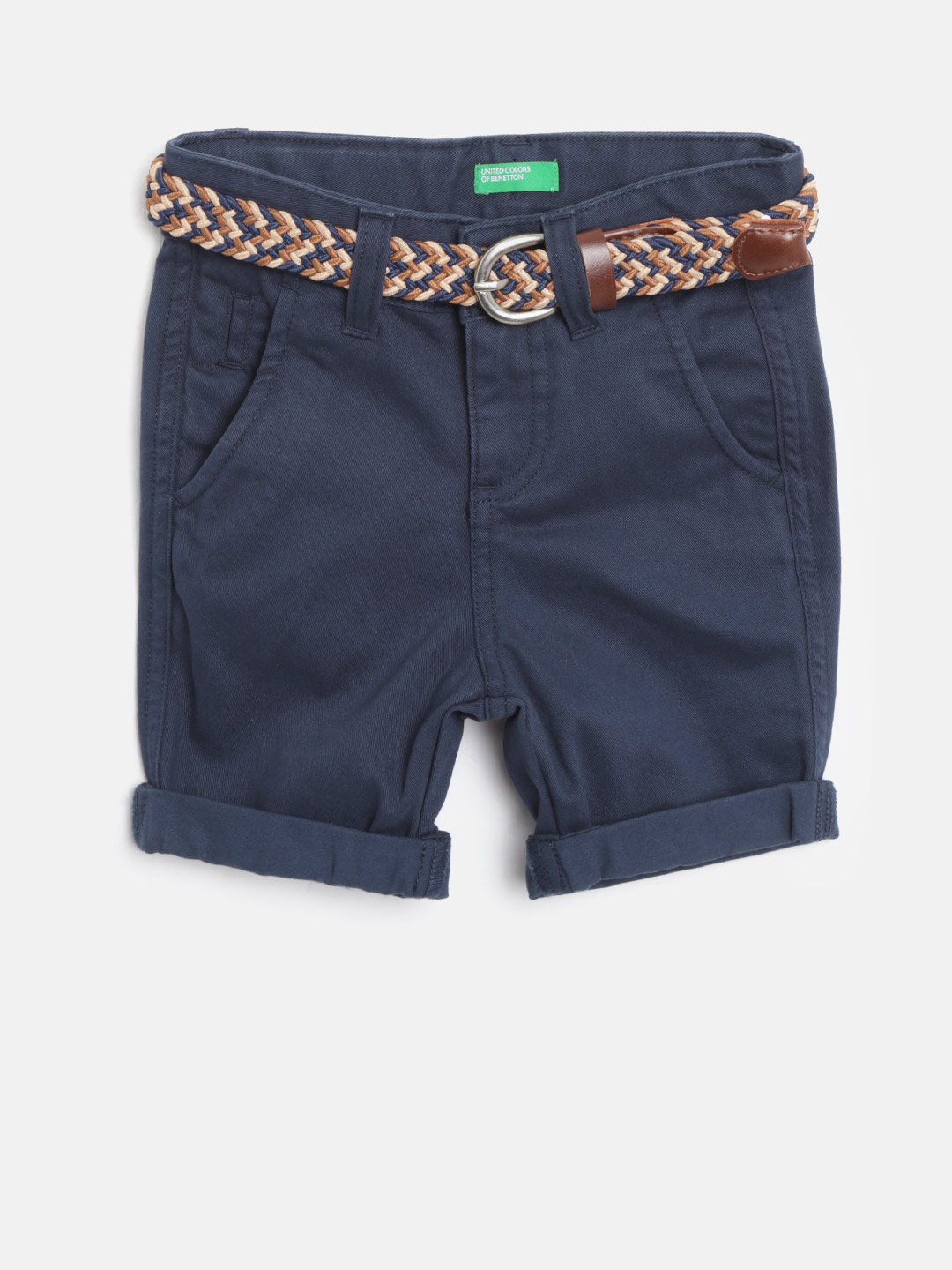 4952f29a746e Boys Shorts - Buy Shorts for Boys Online in India