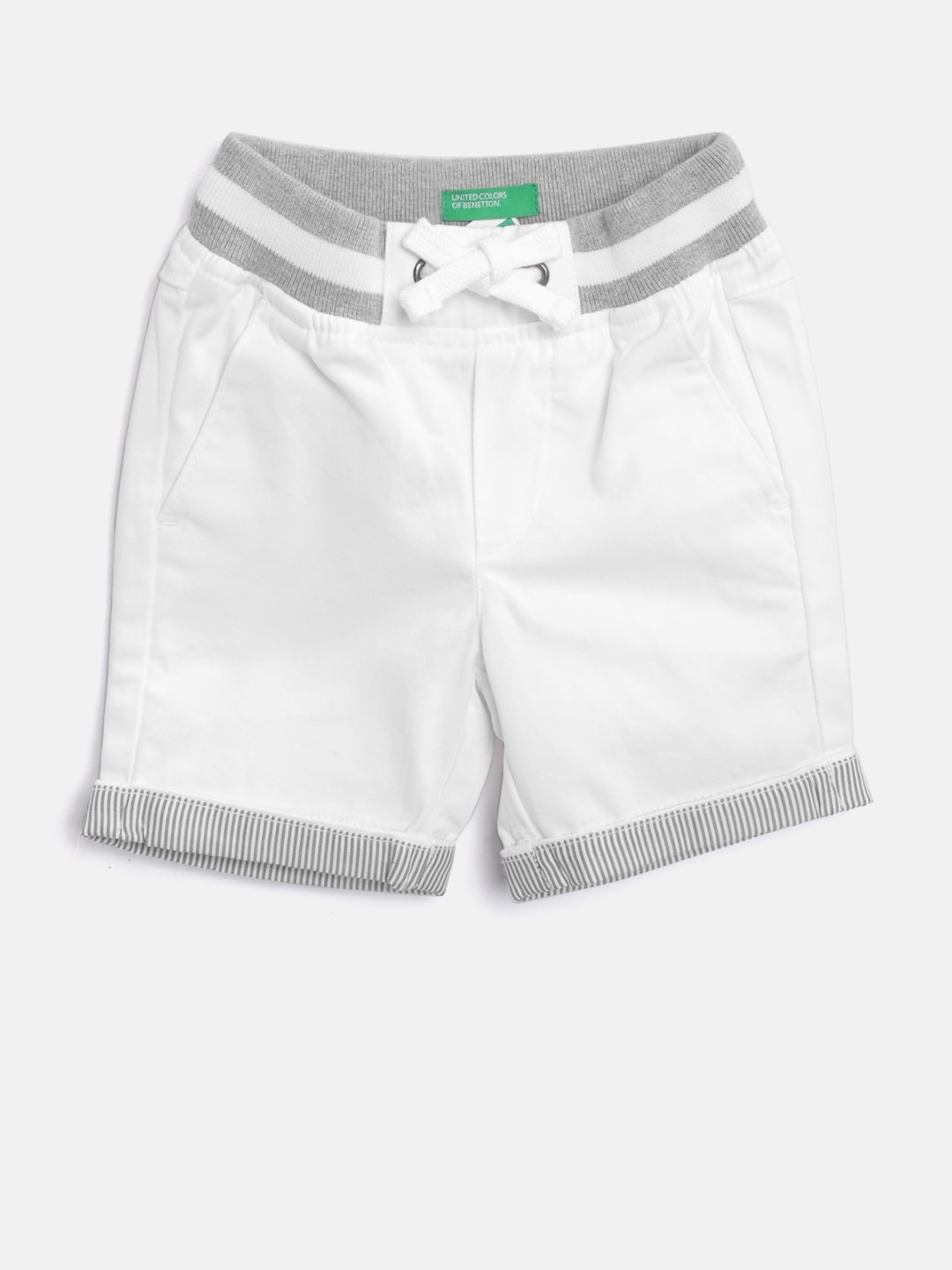 2c1e1a07d6f3 United Colors Of Benetton Shorts - Buy United Colors Of Benetton Shorts  Online in India