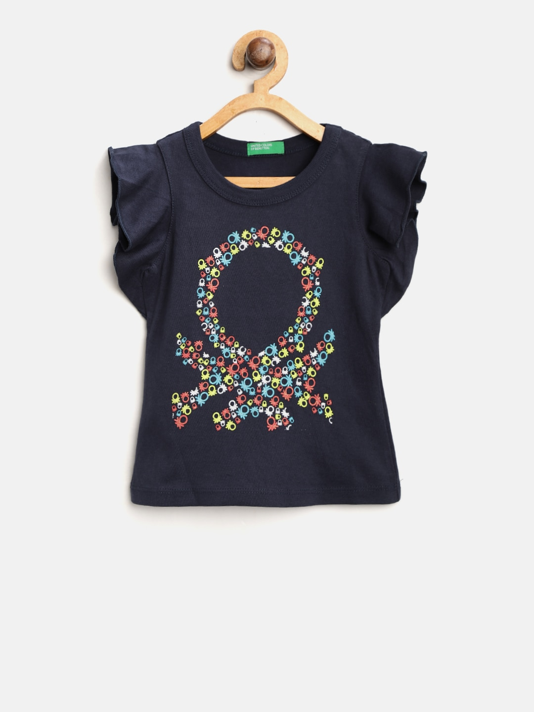 Girls Tops - Buy Stylish Top for Girls Online in India  e3bbc3bc77fe