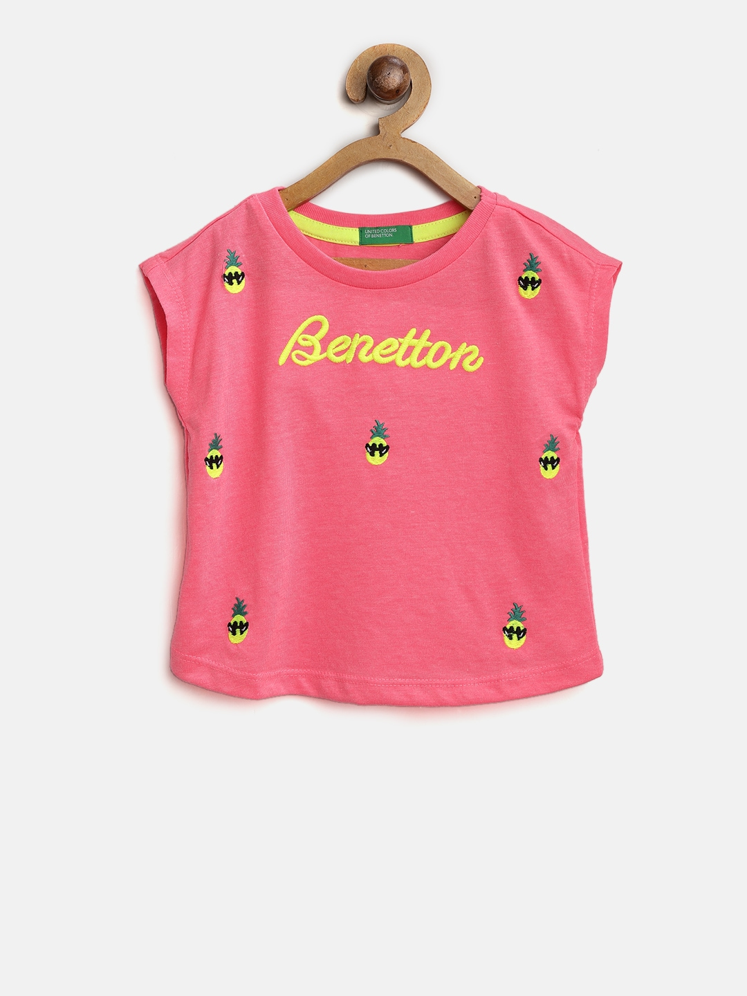 Girls Tops - Buy Stylish Top for Girls Online in India  e5e144e0c