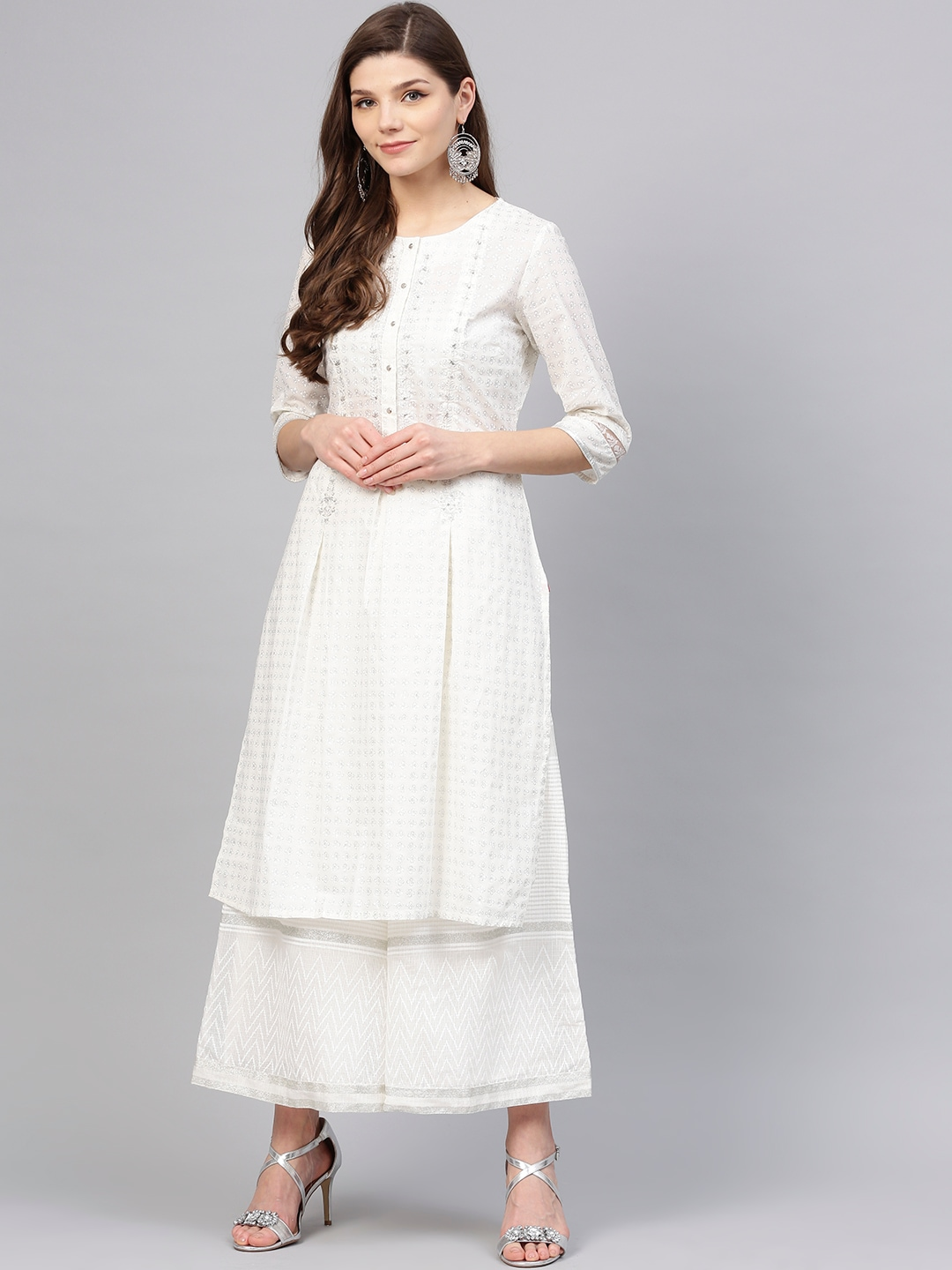 928580f2d W For Woman - Online Shopping of W Clothing in India