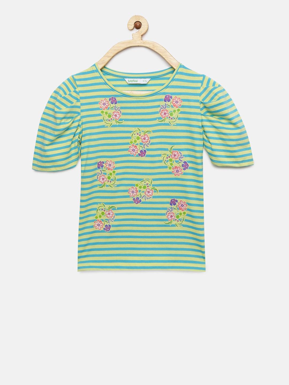 f1f0179e60 Tops for Girls - Buy Girls Tops   Tshirts Online - Myntra