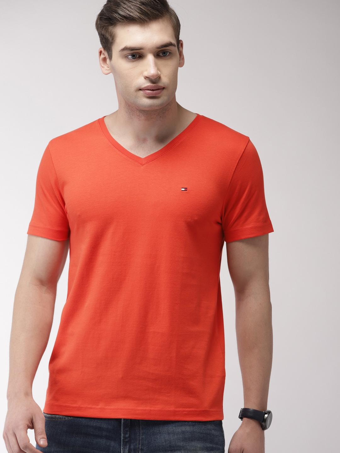 a3193f282 Men T-shirts - Buy T-shirt for Men Online in India | Myntra