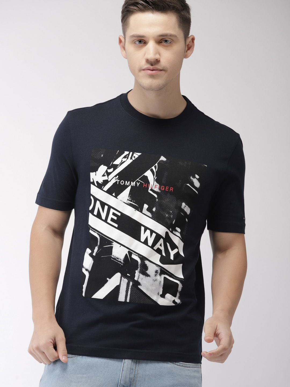 94f2ae6d Massage Printed Tshirts - Buy Massage Printed Tshirts online in India