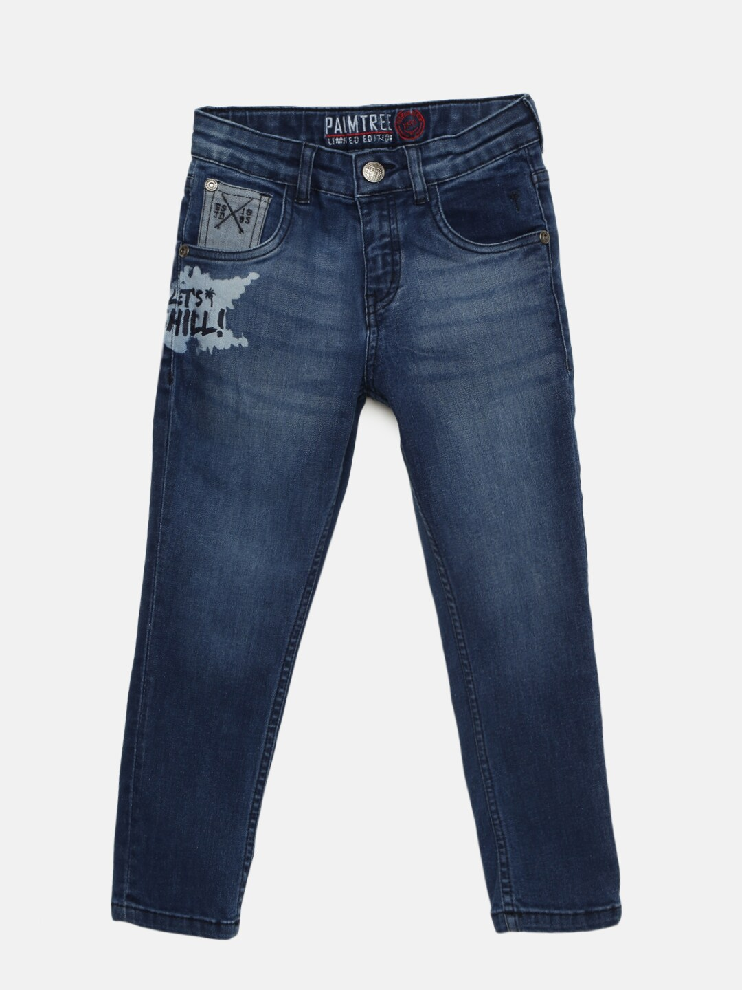 2ca496f4 Jeans - Buy Jeans for Men, Women & Kids Online in India | Myntra