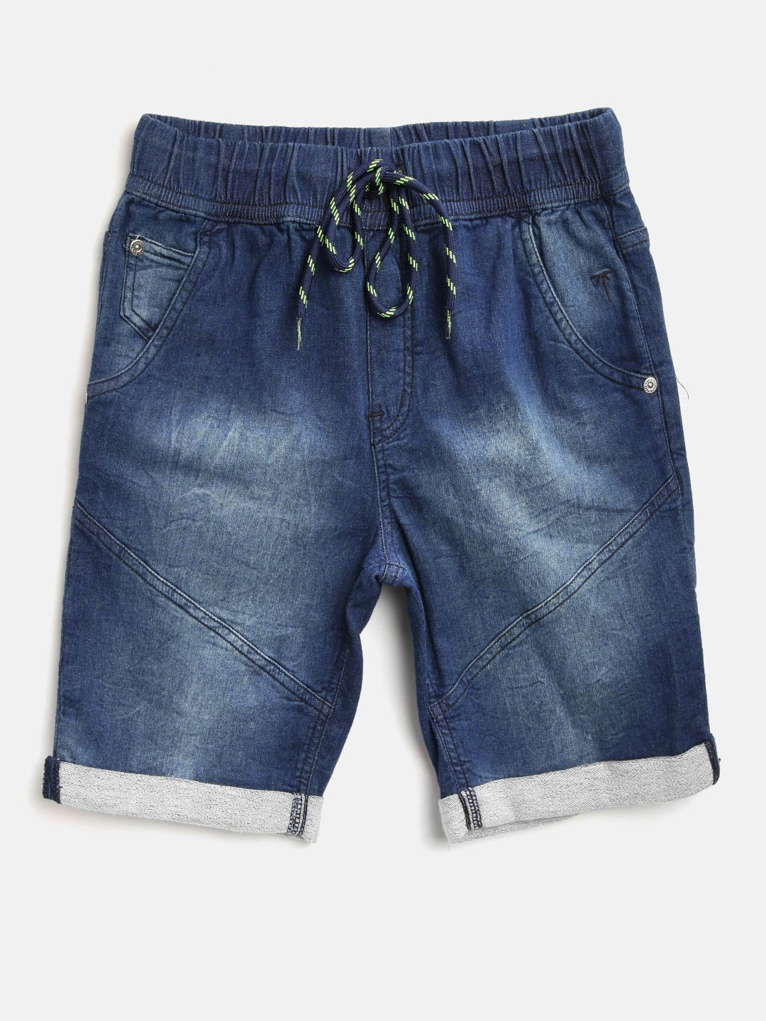 360a2f5ef860 Boys Shorts - Buy Shorts for Boys Online in India