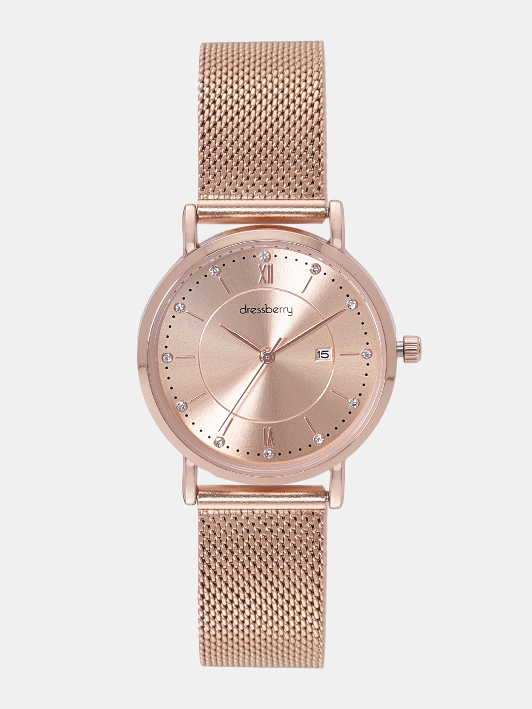 d7cae8469 Ladies Watches - Buy Watches for Women Online in India