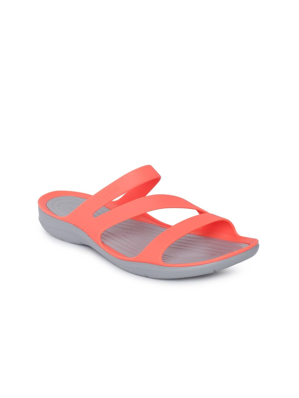 e180aec3f Crocs Flats
