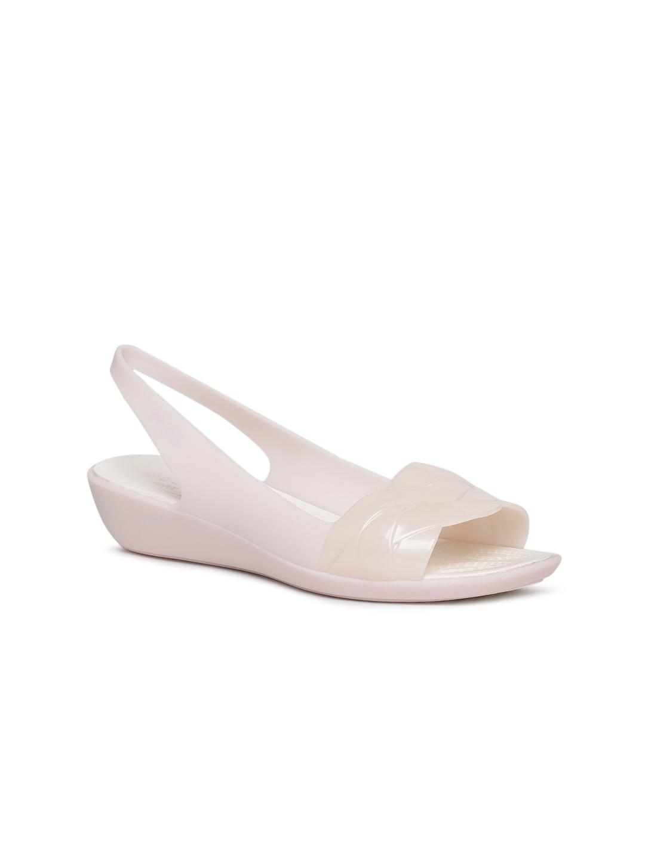 f220b5cb601 Crocs Shoes Online - Buy Crocs Flip Flops   Sandals Online in India - Myntra