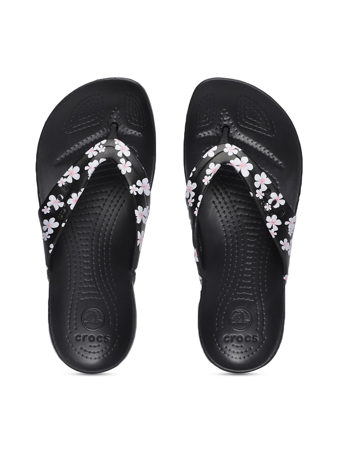 f20754c2437be Crocs Shoes Online - Buy Crocs Flip Flops   Sandals Online in India - Myntra