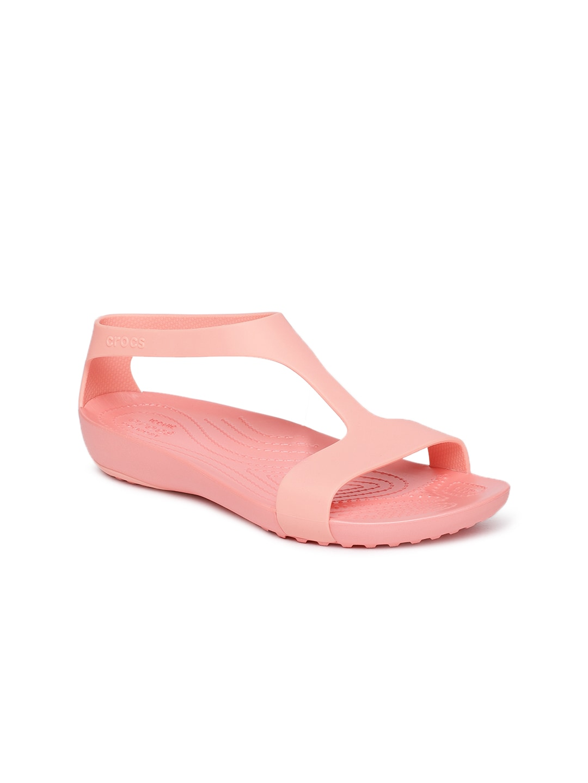 6cbd40f1a798 Crocs Shoes Flats - Buy Crocs Shoes Flats online in India