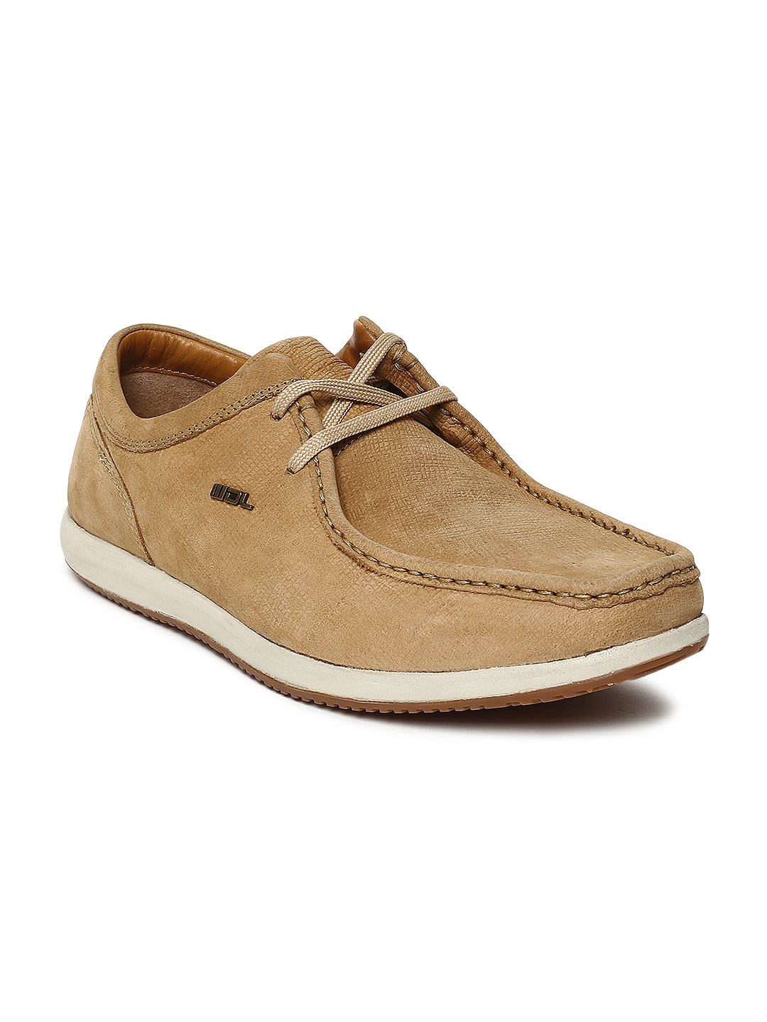 311cb37865a7 Woodland Shoes - Buy Genuine Woodland Shoes Online At Best Price - Myntra