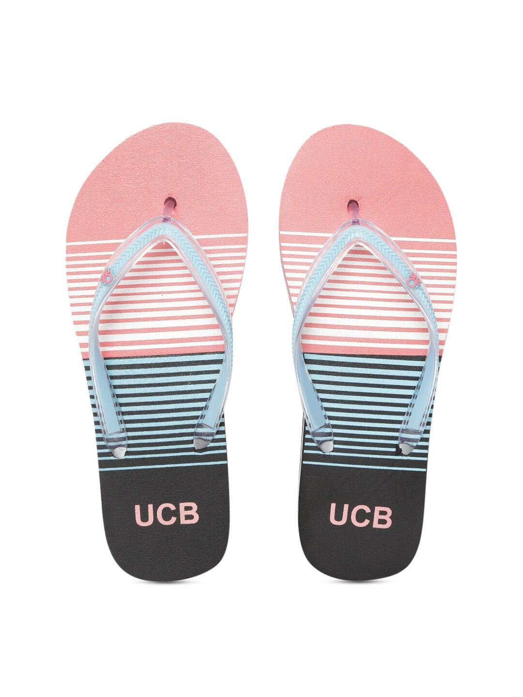 b4fb6f5bc75e United Colors of Benetton Flip-Flops