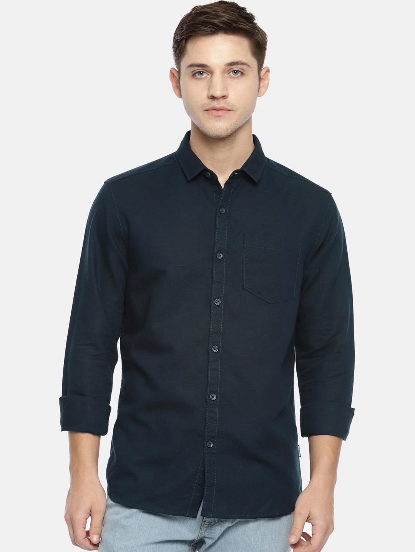 92a5738eca25cd Casual Shirts for Men - Buy Men Casual Shirt Online in India