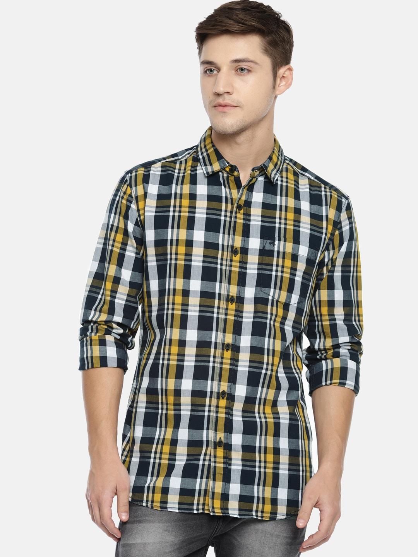 488ba34254f Wrangler Shirts - Buy Shirts from Wrangler Online
