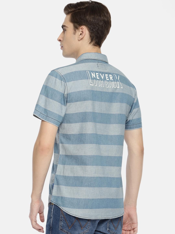 51e186eb6d31c Wrangler Shirts - Buy Shirts from Wrangler Online