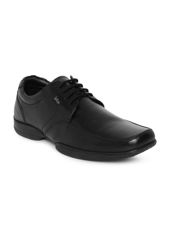 bbc4fde04141 Lee Cooper Formal Shoes - Buy Lee Cooper Formal Shoes Online in India
